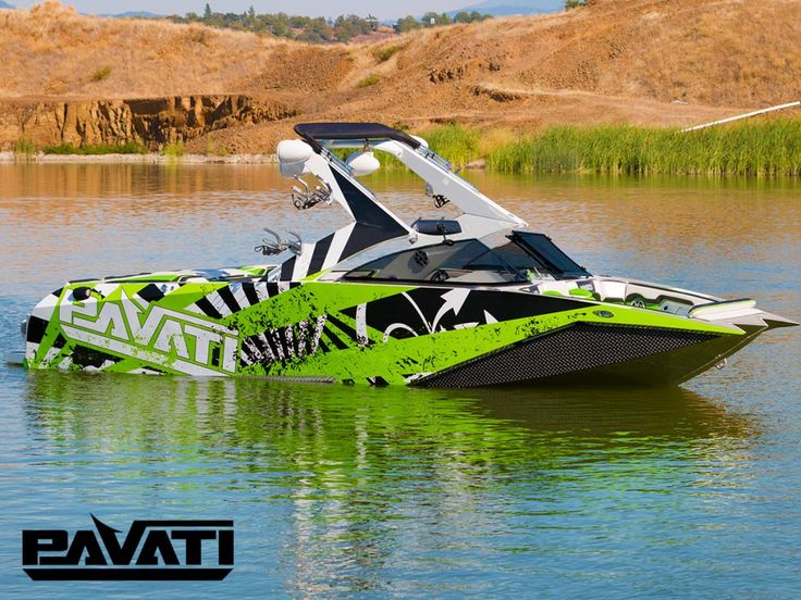 WakeboardingMag Features the AL-24 Wakeboard Boat