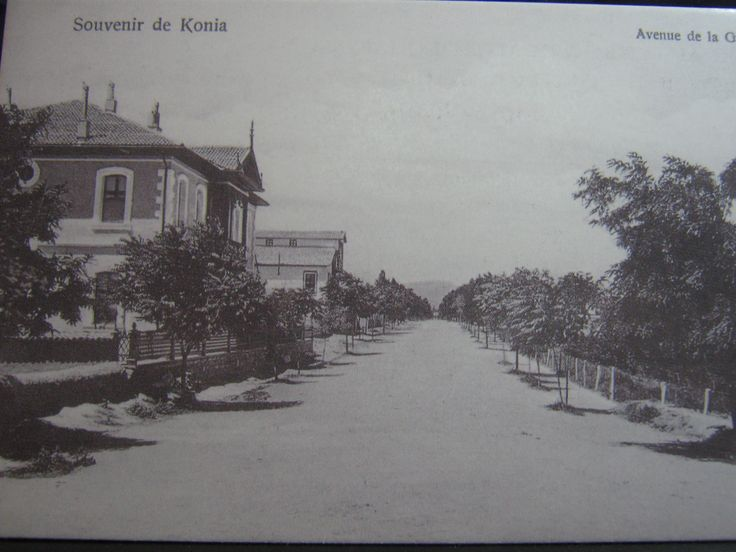 Iconion (Konya)