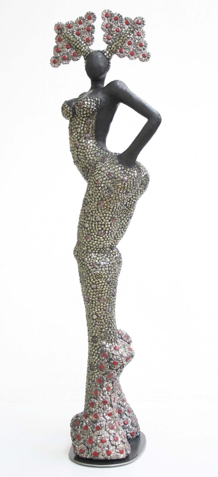 Disco Queen by Karin van de Walle