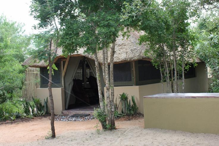 Tydon Bush Camp in Sabi Sand Game Reserve