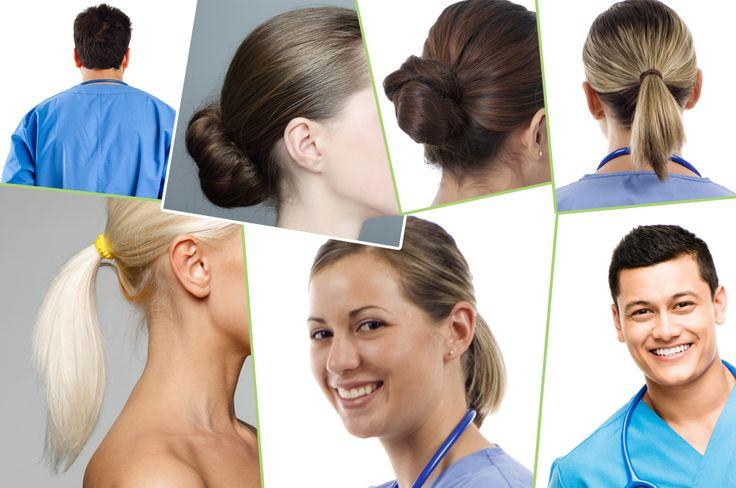 1000 ideas about nurse hair on pinterest nurse