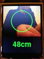 Jeremy's Blog: Raspberry Pi parking camera with distance sensor