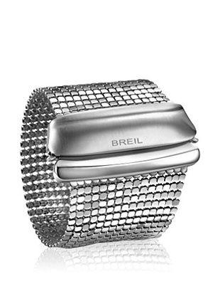 Breil Braccialetto Steel Silk