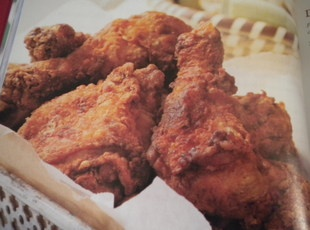 Dixie Fried Chicken Recipe | Just A Pinch Recipes