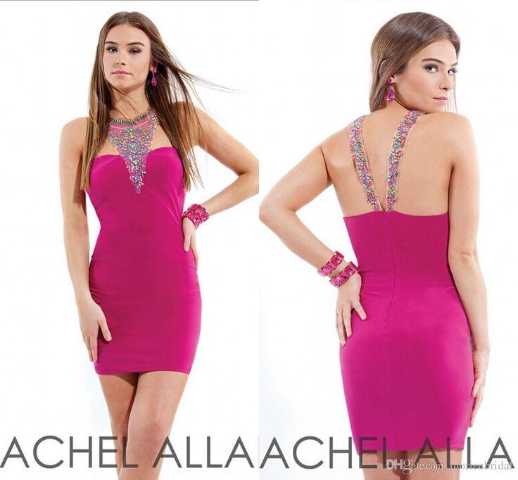 Mejores 173 imágenes de Prom Dresses en Pinterest | Vestidos para ...