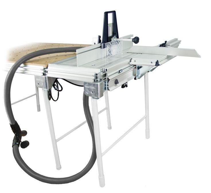 Festool CMS Router Table MFT-Attached Model VL Set - 57000024