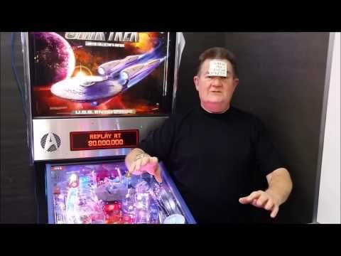 A stupid movie to promote the Dutch Pinball Open 2014 by Steve Ritchie.