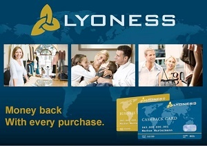 Let us take a look at Lyoness Poland and what it offers you. Well absolutely no need for a long drawn out review here!! It is simply a straightforward Cashback Shopping Program. You register Free through someone who is already a member, me :)