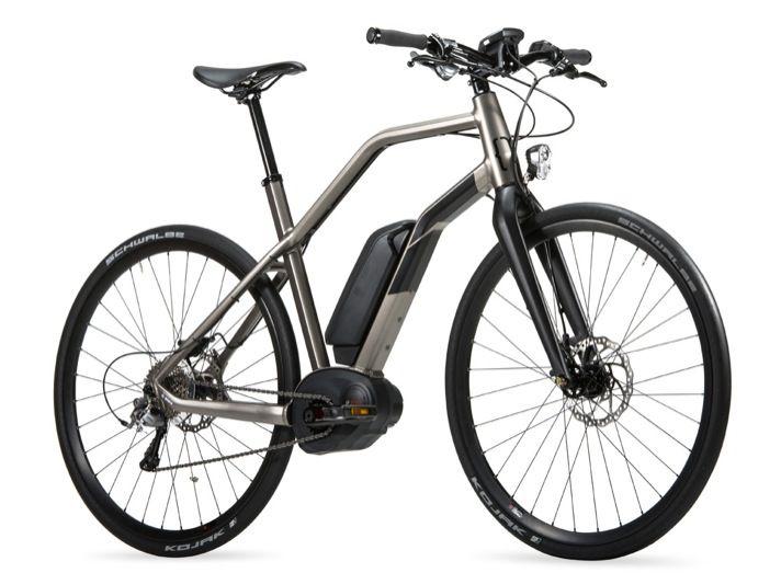 Vélo électrique rapide par Moustachebikes