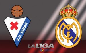 Prediksi Skor La Liga Eibar Vs Real Madrid 4 Maret 2017