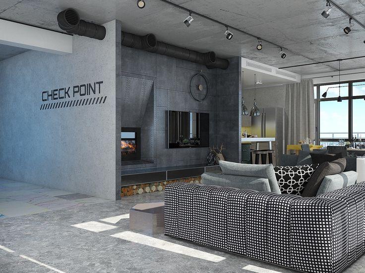 719 best Apartment Design & Decoration images on Pinterest ...