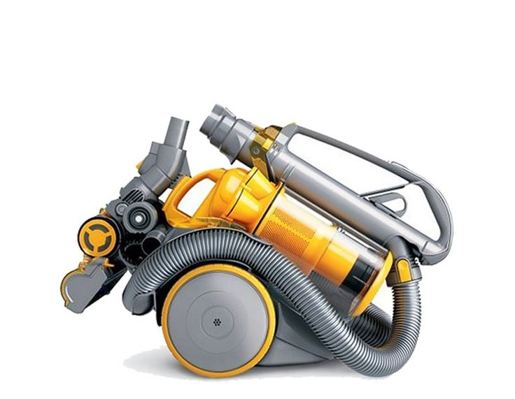 Dyson Parts for your Dyson Vacuum Cleaner | eVacuumStore.com