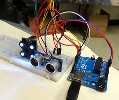 Using Python with Arduino