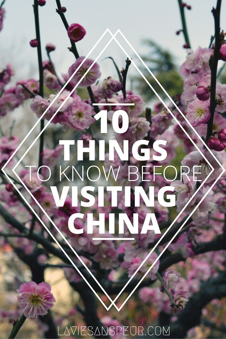 Essential vocabulary words for hotel housekeeping fluentu english - 10 Things To Know Before Visiting China Culture Shock