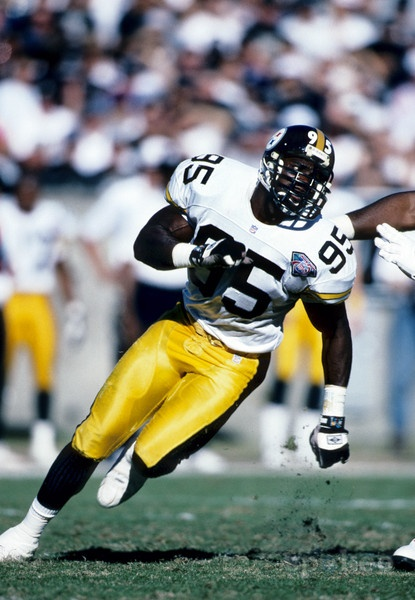 #greglloyd #steelers #95