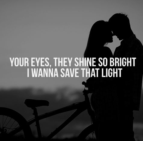 Demons - Imagine Dragons. My very favorite line of the whole song.