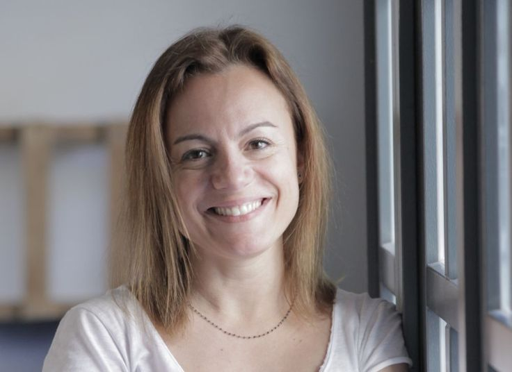 ACVB's Eliza Tsolakou Appointed VP of ICCA Mediterranean Chapter.