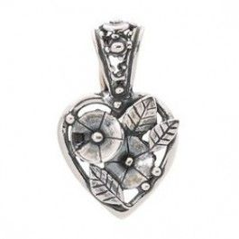 Trollbeads Décor Pendant Boheme 11910: Star Jewels for helen