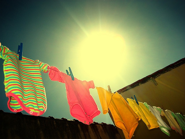 clothes line: Mondays Laundry, Clothing Line, Laundry Photo, Laundry Rooms, D Art, Baby Clothing, Fresh Laundry, Hanging Laundry, Country Clothing