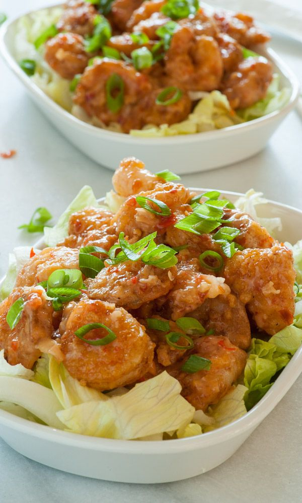 Have you ever been to a Bonefish Grill and had their Bang Bang Shrimp?  It is one of my favorite appetizers of all time.  Wednesday is Bonefish Grill bang bang shrimp day.  $6.00 for an order. (Used to be $5.00!)  Mary Jo and I like to get an order for each of us and get a side salad and ...