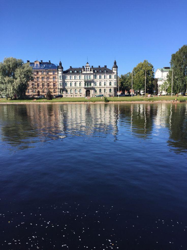 Karlstad Sweden #Karlstad #Sweden #Swedish #Abroad