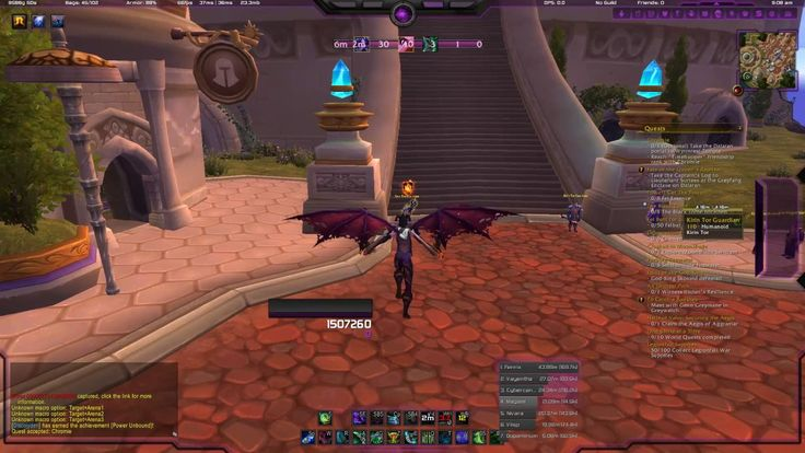 Are Demon Hunters just a worse Rogue in PvP? #worldofwarcraft #blizzard #Hearthstone #wow #Warcraft #BlizzardCS #gaming