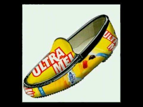 Ultra Mel Shoes