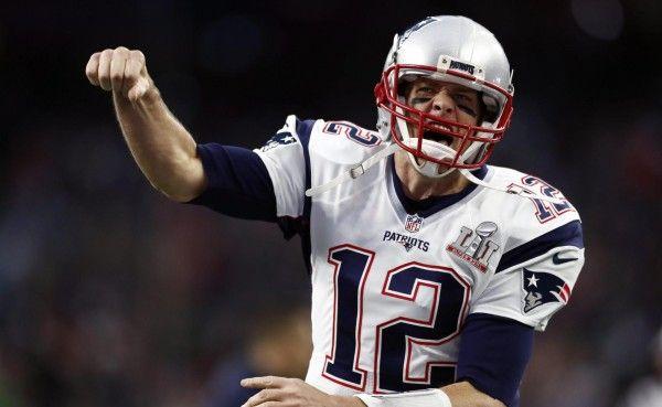 #NFL: La camiseta perdida de Tom Brady puede costar medio millón de dólares