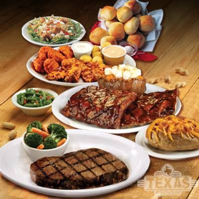 Texas Roadhouse Menu 2015, Texas Roadhouse Steakhouse