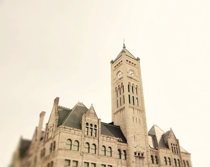 Union Station Nashville Tennessee Clock Tower Landscape Downtown Large Wall Art Industrial Photograph. PRINT SIZE: Choose your size from the drop down menu. PRINTING: Photographs are printed on Kodak Endura Paper. Frame and mat shown are for illustrative purposes only and are not included. All photographs are unmatted and 11x14 and under are signed on the back with acid free archival ink. SHIPPING: All smaller prints are shipped in a rigid mailer via USPS. Please allow at least 2 weeks…