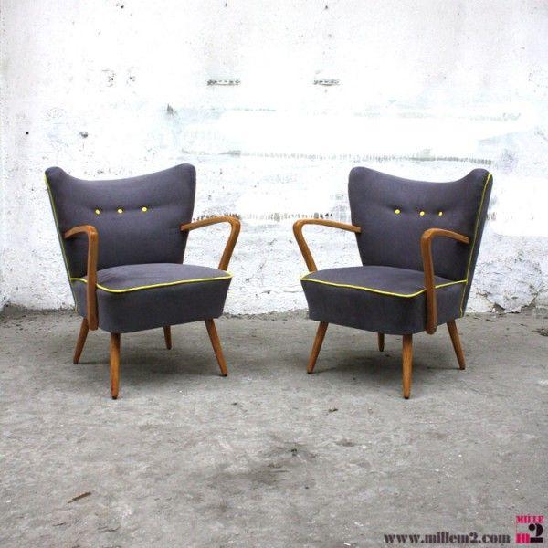 388 best images about ma boutique vintage on pinterest. Black Bedroom Furniture Sets. Home Design Ideas
