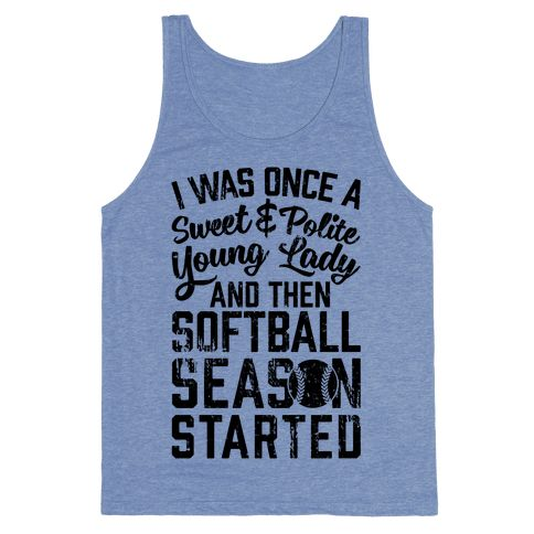 Whether you're looking for softball t shirts, gifts for softball players, or… – Camryn Sturgeon