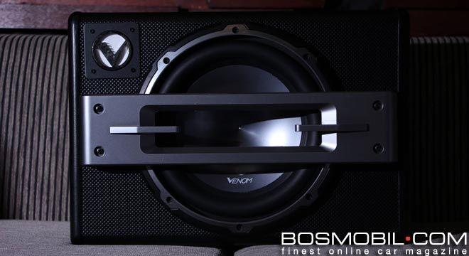 Venom Diabox DBX 10.1A #BosMobil