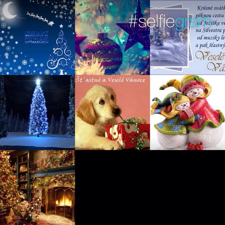 Vánoce/Vianoce/Christmas⭐️⚪️