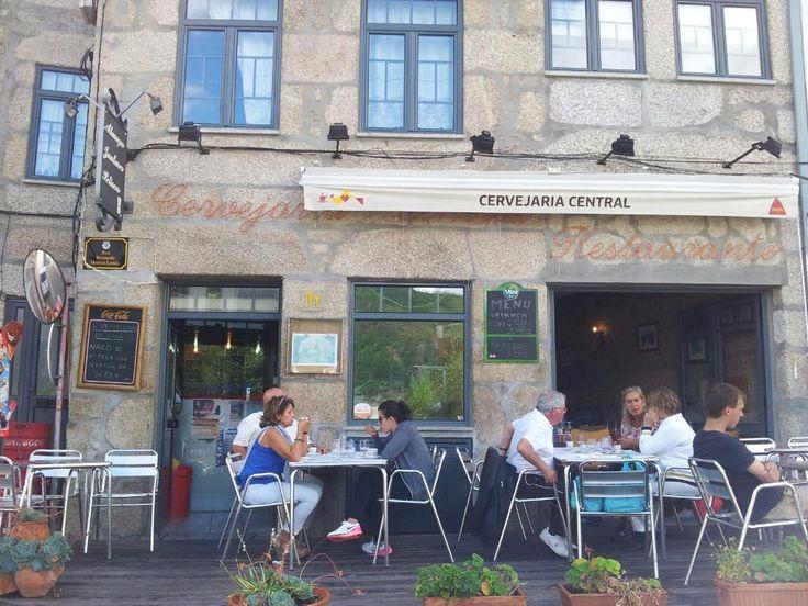 Restaurante Cervejaria Central, Manteigas - Restaurant Avis, Numéro de Téléphone & Photos - TripAdvisor