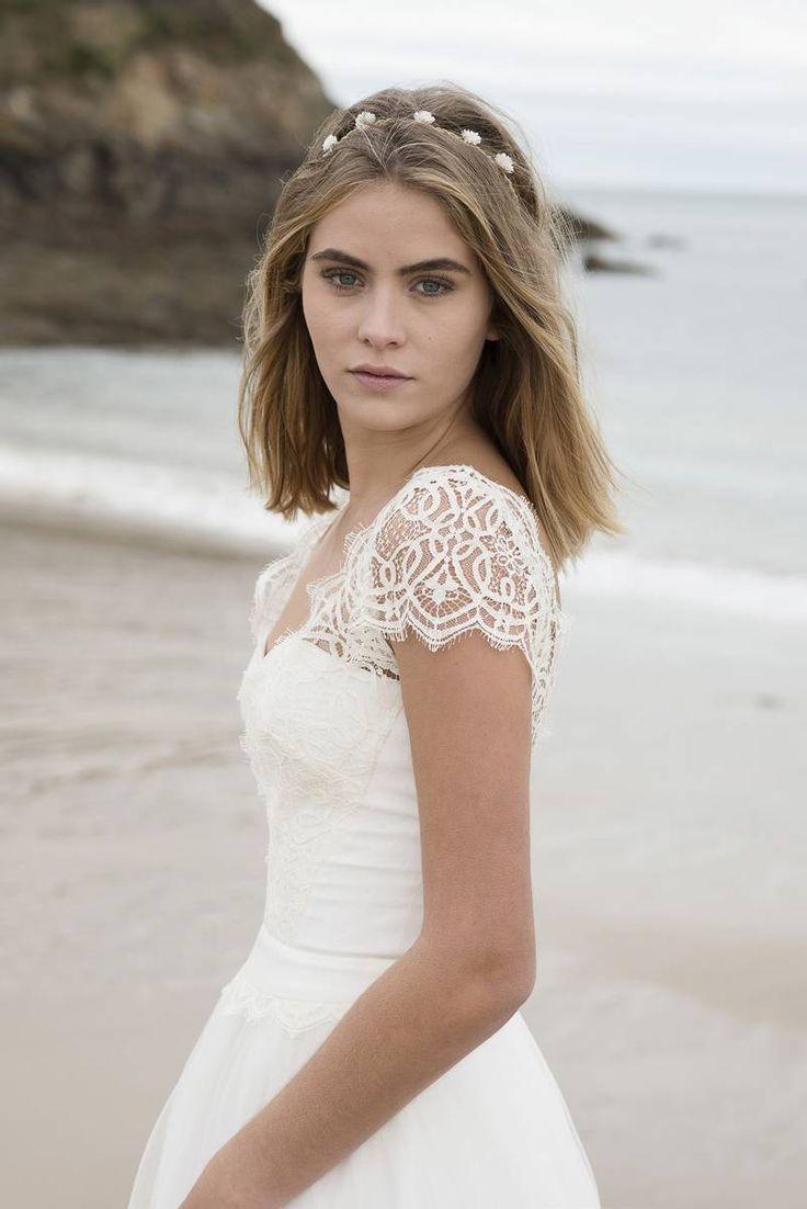 317 best Brautkleider images on Pinterest | Bridal, Brides and Gown ...