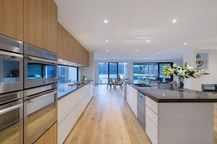Kew 44 kitchen.