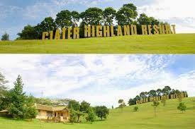 Ciater highland resort Sari ater ~ Rijal Maulana