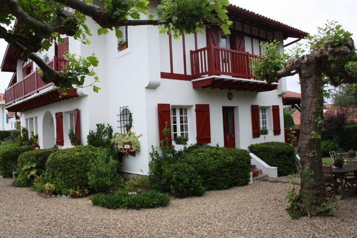 Vente maison villa maison de ma tre bidart c te for Maison en vente