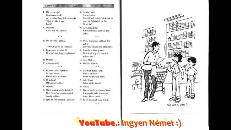 Német Magyar Lecke 23.
