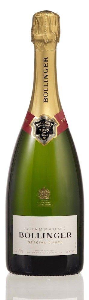 Bollinger Special Cuvée Champagne Bestellen - Champagnes.nl