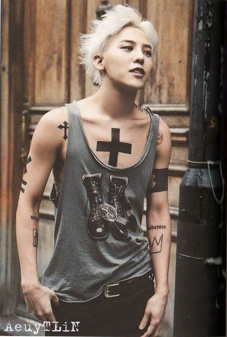 G-DRAGON's Collection II Japan ver.