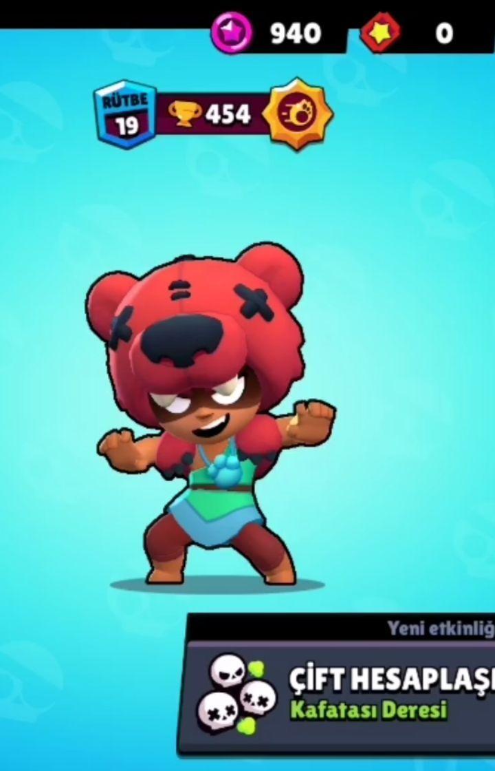 Enesbatur0 Dolunay Brawlstars Mario Characters Character Fictional Characters