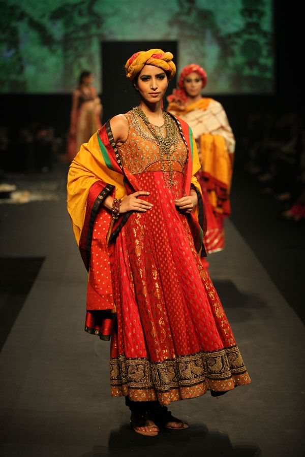 Ritu Kumar Colletion.. classic colours..
