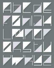 Type design in Singapore