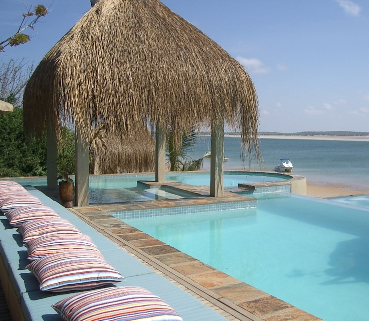 mozambique - combined with a safari near Sin City in South Africa