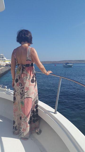 Anne-Marie Ferdean: Malta- part II