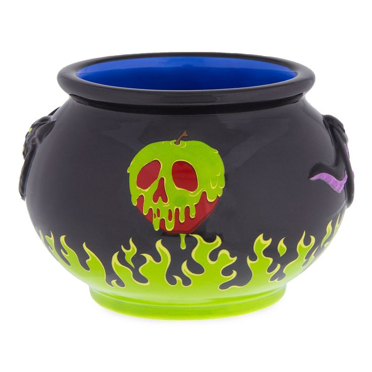 Disney Villains Mini Bowl