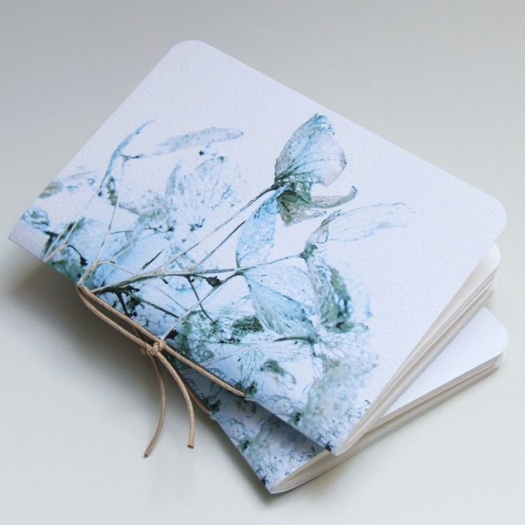 Beautiful notebooks by Pumpkinsputnik at Etsy