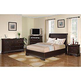 Trent Bedroom Collection At Big Lots Tidur